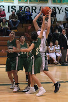 5149 Girls Varsity BBall v Charles Wright 012010