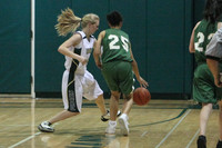 5220 Girls Varsity BBall v Charles Wright 012010