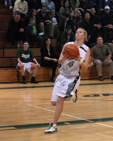 5261 Girls Varsity BBall v Charles Wright 012010