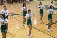 9240 Cheer Band and Crowd Control v Orting 012910