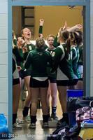 20840 Varsity Volleyball v Casc-Chr 091212