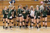 20927 Varsity Volleyball v Casc-Chr 091212