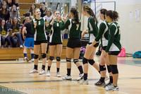 20930 Varsity Volleyball v Casc-Chr 091212