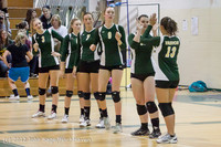 20935 Varsity Volleyball v Casc-Chr 091212
