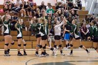 20941 Varsity Volleyball v Casc-Chr 091212
