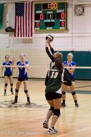 20989 Varsity Volleyball v Casc-Chr 091212