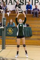 21036 Varsity Volleyball v Casc-Chr 091212