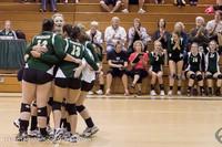 21055 Varsity Volleyball v Casc-Chr 091212
