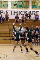 21079 Varsity Volleyball v Casc-Chr 091212