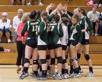 21129 Varsity Volleyball v Casc-Chr 091212