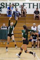 21141 Varsity Volleyball v Casc-Chr 091212