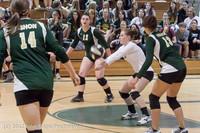 21149 Varsity Volleyball v Casc-Chr 091212