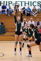 21179 Varsity Volleyball v Casc-Chr 091212