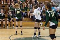 21236 Varsity Volleyball v Casc-Chr 091212