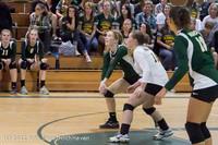21238 Varsity Volleyball v Casc-Chr 091212