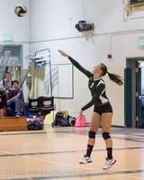 21264 Varsity Volleyball v Casc-Chr 091212