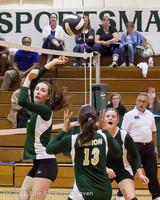 21277 Varsity Volleyball v Casc-Chr 091212