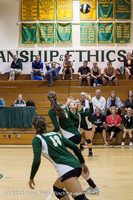 21298 Varsity Volleyball v Casc-Chr 091212