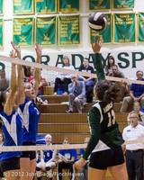 21304 Varsity Volleyball v Casc-Chr 091212