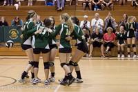 21310 Varsity Volleyball v Casc-Chr 091212