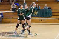 21315 Varsity Volleyball v Casc-Chr 091212