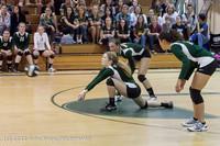 21338 Varsity Volleyball v Casc-Chr 091212