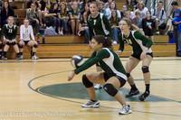 21343 Varsity Volleyball v Casc-Chr 091212