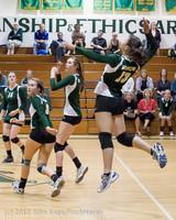 21352 Varsity Volleyball v Casc-Chr 091212