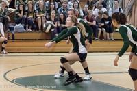21365 Varsity Volleyball v Casc-Chr 091212