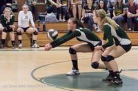 21370 Varsity Volleyball v Casc-Chr 091212