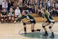 21379 Varsity Volleyball v Casc-Chr 091212