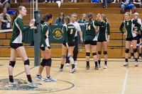 21397 Varsity Volleyball v Casc-Chr 091212