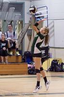 21400 Varsity Volleyball v Casc-Chr 091212