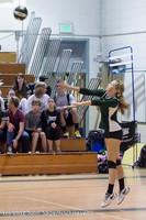 21401 Varsity Volleyball v Casc-Chr 091212