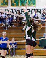21419 Varsity Volleyball v Casc-Chr 091212