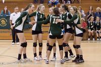 21428 Varsity Volleyball v Casc-Chr 091212