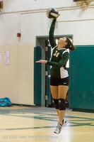21457 Varsity Volleyball v Casc-Chr 091212