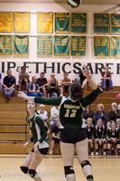 21480 Varsity Volleyball v Casc-Chr 091212