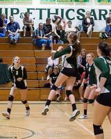 21533 Varsity Volleyball v Casc-Chr 091212