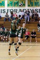 21608 Varsity Volleyball v Casc-Chr 091212