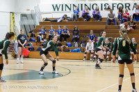 21637 Varsity Volleyball v Casc-Chr 091212