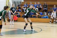 21638 Varsity Volleyball v Casc-Chr 091212