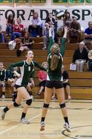 21642 Varsity Volleyball v Casc-Chr 091212