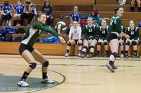 21656 Varsity Volleyball v Casc-Chr 091212