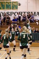 21664 Varsity Volleyball v Casc-Chr 091212