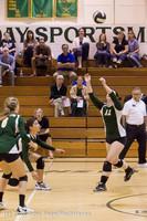 21674 Varsity Volleyball v Casc-Chr 091212
