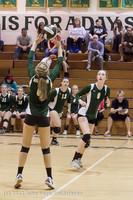 21706 Varsity Volleyball v Casc-Chr 091212