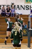 21722 Varsity Volleyball v Casc-Chr 091212