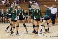 21736 Varsity Volleyball v Casc-Chr 091212