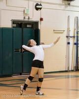 21745 Varsity Volleyball v Casc-Chr 091212